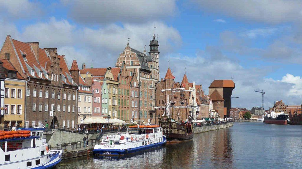 Usługi Pogrzebowe Gdańsk