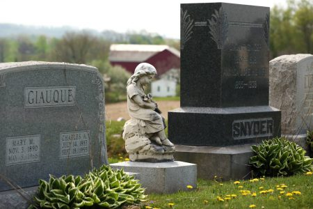 pomniki pogrzebowe